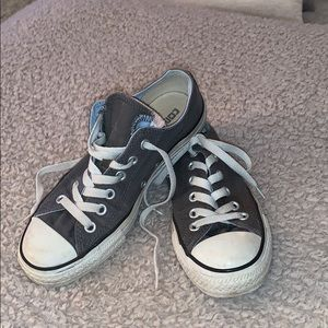 WOMEN'S CONVERSE ALL STAR SNEAKERS SIZE 5